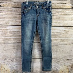 Juniors Apollo Skinny Jeans